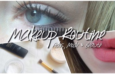 Makeup Routine !
