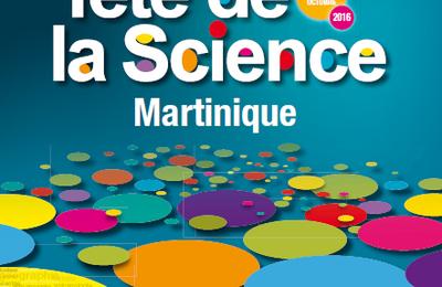 Martinique Entomologie à la Fête de la Science