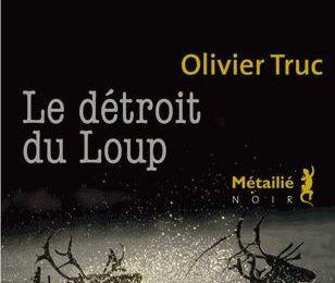 Olivier  TRUC  ( suite )