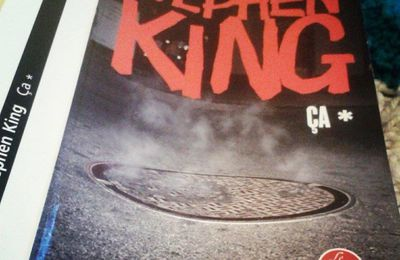 Ça, tome 1 de Stephen King