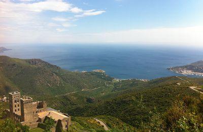 Sant Pere de Rodes, un panoramique impressionnant