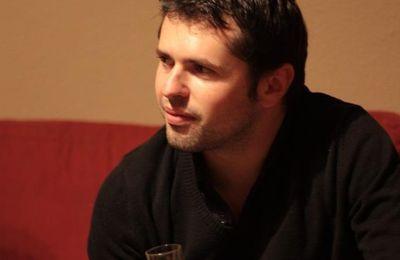 Tomy D., blogueur et membre de LPV, se souvient d'un morgon ... Desvignes