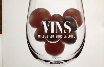 Les chemins de la mémoire sont dans Vins mille lieux sous la Loire...
