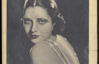 Kay Francis (1905- 1968)