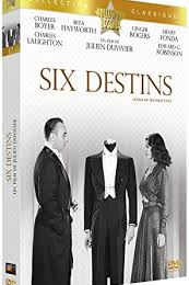 "Un film de circonstance : ""Tales of Manhattan"" / ""Six Destins"" (Duvivier, 1942)"