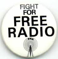 14 août 1967: les radios pirates britanniques cessèrent d'émettre