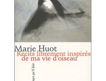 Marie Huot : Je suis la quémandeuse