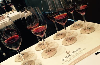 Sogevinus - Porto excellence since 5 centuries