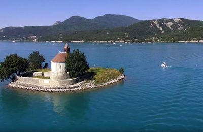 La Provence Les Alpes - Article : Un contrat de bassin versant signé à la fin de l'année