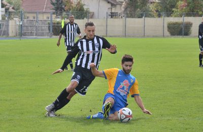La Provence Les Alpes - Article : Gap Foot 05 contre le SC Draguignan