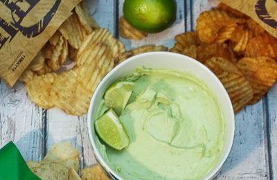 Recette du guacamole ✨