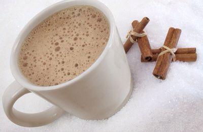 Astuces pour améliorer son chocolat chaud