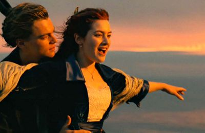 The Cast of Titanic today