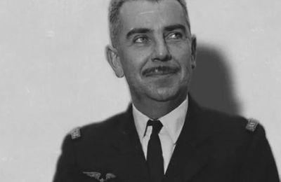 Général Roland Glavany : le baron des Mach.