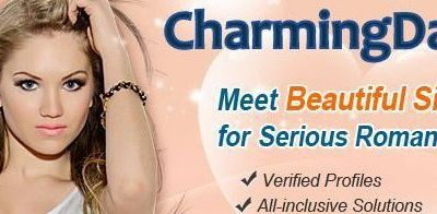 Is Charmingdate scam real?