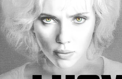 Lucy - Luc Besson (2014)