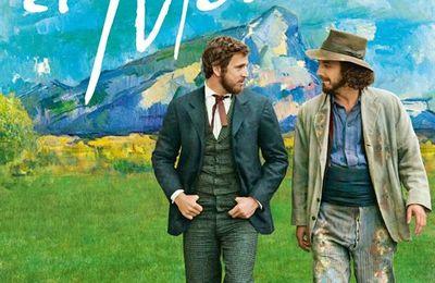 Cézanne et moi de Danièle Thompson
