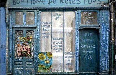 Fête du livre Saint-Etienne 2017 : au fil des mots - Edouard Piolet - Le voyage immobile ( Recueil A lèvres tues )