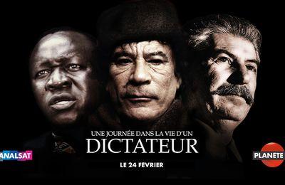 [critique] Une Journée Dans La Vie D'Un Dictateur : véracité ludique