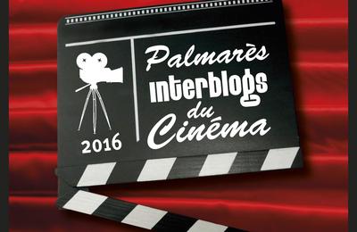 Palmarès Interblogs du Cinéma 2016 : 4e classement