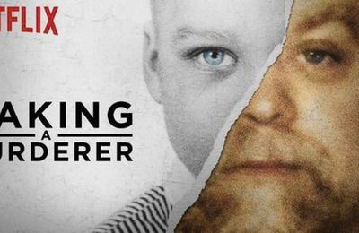 [TV] Making a murderer