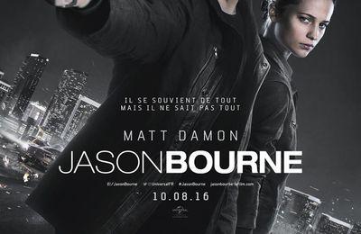 [critique] Jason Bourne