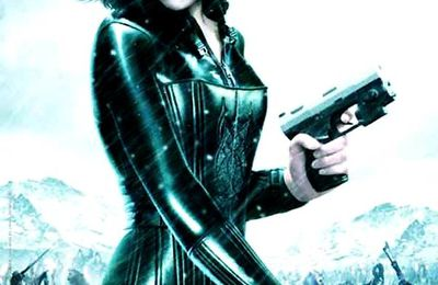 [critique] Underworld 2 Evolution
