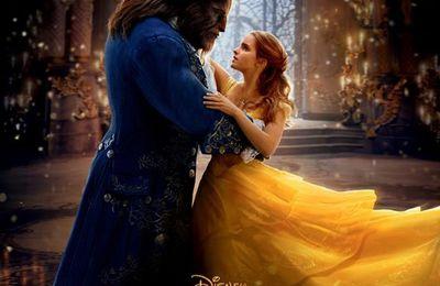 [critique] la Belle & la Bête : version Disney, mais en live !