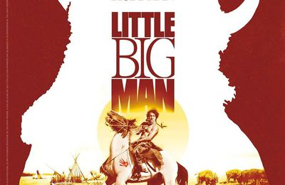 [blu-ray] Little Big Man en édition Ultra Collector