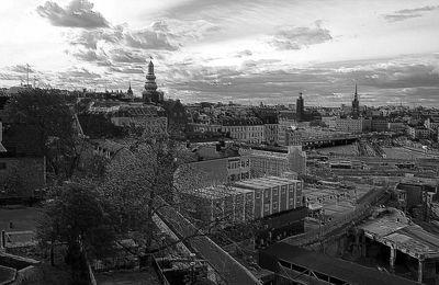 A l'ombre de Stockholm!