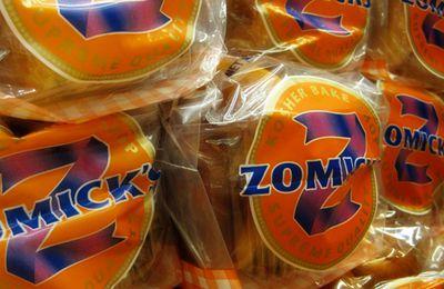Zomick's Story