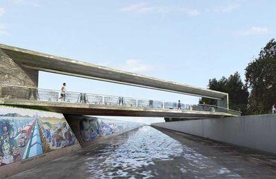 Art Bridge - wHY architecture