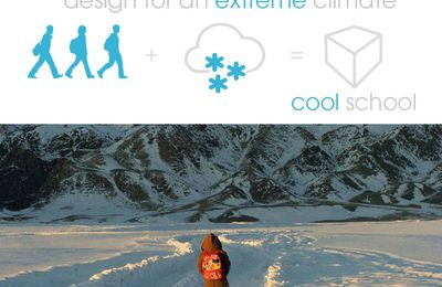 Cool School : Design for an extreme climate