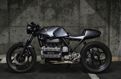 Cafe Racer - Bmw k100