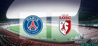 Pronostic d'Arnaud sur le vainqueur de la finale PSG-Lille coupe de la ligue 2016