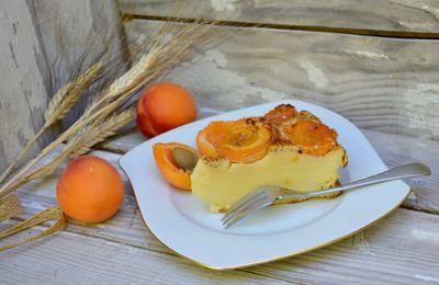 Far aux abricots