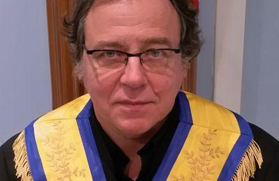 GLMU, Alain Tirard nouveau Grand-Maître