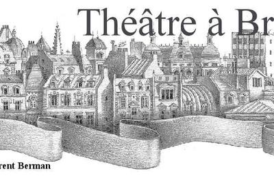 Le Théâtre à bretelles en Avignon