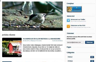 MON 2° BLOG, VIDEO.EXPRESS.OVER-BLOG.COM