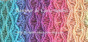 """AVEC MES TUTO : Robe """"Rainbow"""" de JOSIE"""