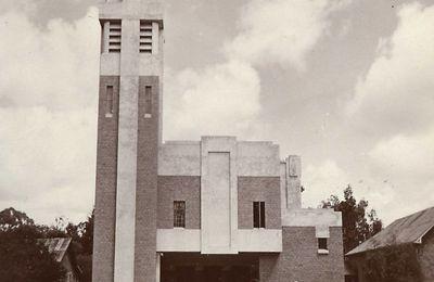 Des photos de l'époque du Congo-belge à commenter