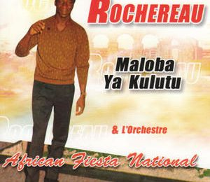 L'Interview de Rochereau Tabu Ley du 2 novembre 2000 à la Radio Nationale d'Angola.