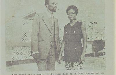 Précisions du doyen Ignace Mukendi sur Mukala et d'autres «acolytes» de grandes vedettes