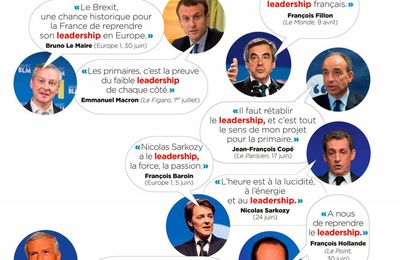 Leadership ou Lldl chips ?