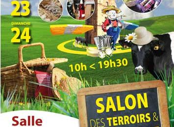 Salon Polonais ce week-end à Béthune
