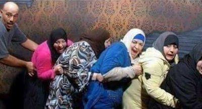 Le Ramadan : faux jeûne et véritables orgies