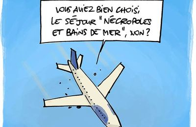 Crash Egyptair