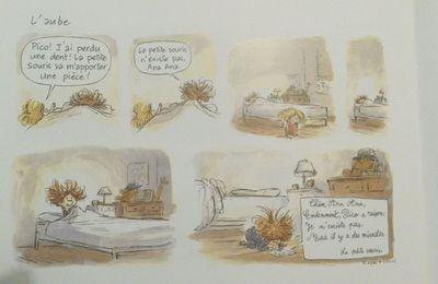 Pico Bogue Tome 1 La vie et moi de Alexis DORMAL et Dominique ROQUES