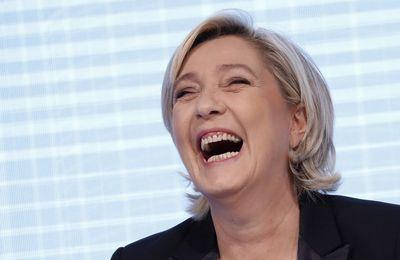 Marine Le Pen voulait-elle réellement gagner les élections présidentielles 2017 ?