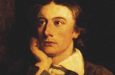 Poème de John Keats : A thing of beauty